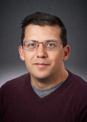John Lopez, Sales Account Manager at Fluke Calibration