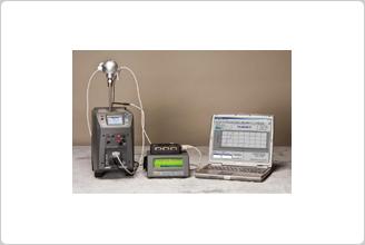 便携式热电偶/热电阻自动校准系统