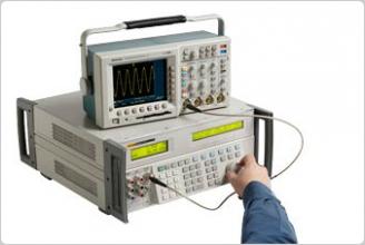 5522A 超级多产品校准器