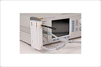 9600FLT 1 GHz 相位噪声滤波器