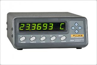 1502A/1504 单通道便携式测温仪