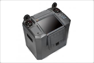 6658A直流充电机检定装置