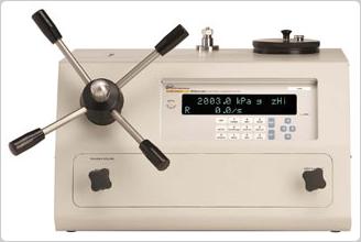 6531 E-DWT Electronic Deadweight Tester Kit