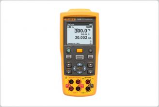 Fluke 712B RTD Process Calibrator front
