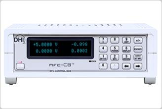 MFC-CB 流量控制器控制盒
