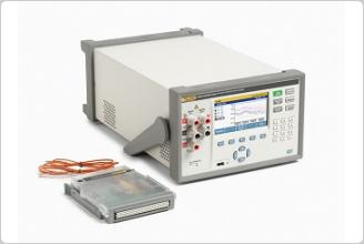 1586A高精度多路测温仪