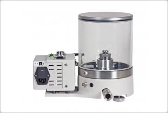 2468A 皮托静压压力标准活塞式压力计