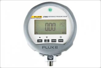 2700G系列标准数字压力计