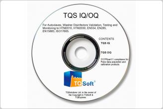 TQSoft和TQAero温度验证软件