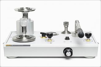 P3000 系列气体活塞式压力计