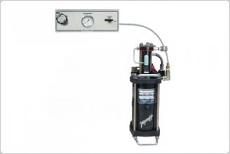 GB 气体增压泵