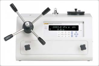 E-DWT-H 数字压力校准器