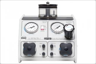 OPG1 手动精密液压调节器