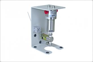 SPLT 自清洁油污隔离器