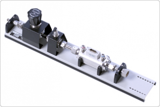 molstic-L 层流流量元件安装台