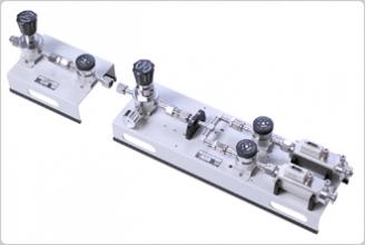 molstic-S 音速喷嘴流量元件安装台