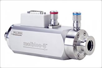 molbloc-S 音速喷嘴流量元件