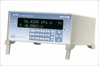 RPM4 BA100K Reference Pressure Barometer