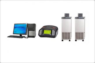 热电阻自动检定系统
