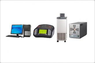 热阻热偶综合自动检定系统