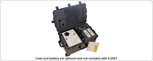 E-DWT-H Electronic Deadweight Tester