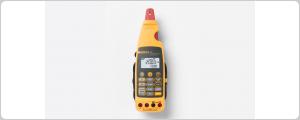 Fluke 773 Milliamp Process Clamp Meter