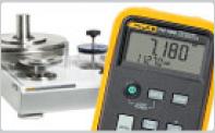 Pressure Calibrators
