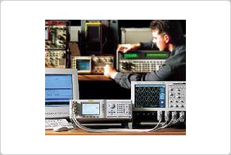 9500B 示波器校准器
