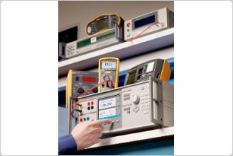 5320A 多功能电气安全校准器