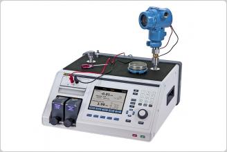 2271A Industrial Pressure Calibrator transmitter calibrator