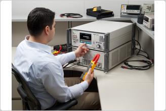 5730A高精度多功能校准器宽带扩展选件