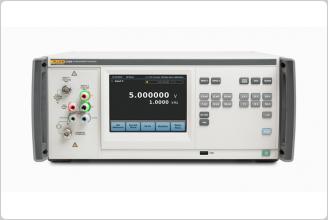 5790B AC Measurement Standard (front)