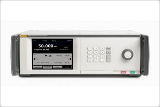 6270A Pressure Controller/Calibrator (front)