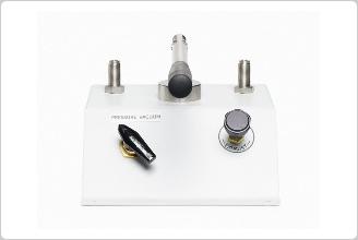 P5510 气体/真空比较测试泵