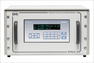 PPCH 高压液体压力控制器/校准器