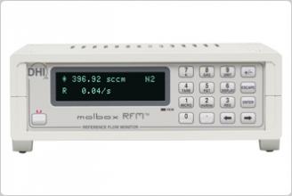 molbox RFM 流量测量主机