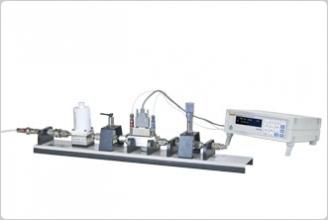5141 / 5142 / 5144 molbox RFM Gas Flow Calibrator Kits